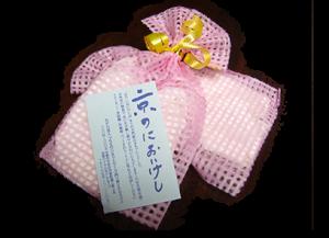 nioshikeshi